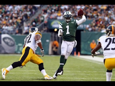 Michael Vick To Join Pittsburgh Steelers?
