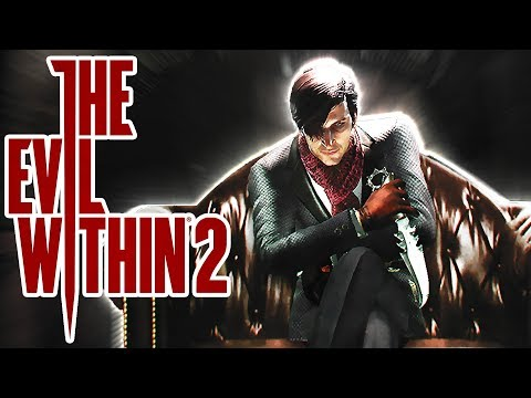 A PICTURE'S WORTH A THOUSAND STABS   The Evil Within 2 - Part 2 thumbnail