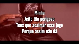 Dj Samuka - Atenção feat Mika Mendes & 2Much (LETRA)