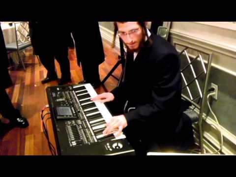 Heshy pavel rocking the house with levy falkowitz