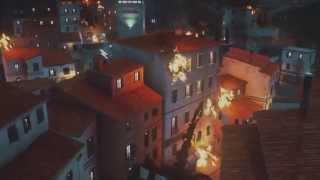 Just Cause 3 - Трейлер с GamesCom 2015