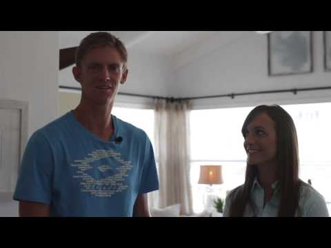 Delray Beach 2014 Kevin Anderson Home Visit