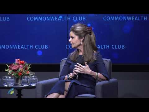 MARIA SHRIVER: REFLECTIONS ON A MEANINGFUL LIFE (Full Show) Mp3