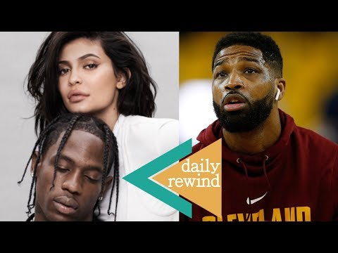 Kylie Jenner's EXPLOSIVE Fight With Travis Scott! Tristan Back To CHEATING Ways!  DR