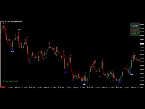 Binary Options - DX Trade C4 Nitro Forex System