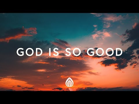 Pat Barrett ~ God Is So Good (You Are Worthy) Lyrics