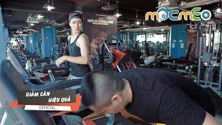 Phim Hài: Giảm cân hiệu quả chỉ với 1 nốt nhạc