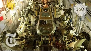 Where It's Made: A Ford Car In China | The Daily 360 | The New York Times thumbnail