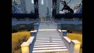 Warhammer Online: Age of Reckoning PC Games Trailer