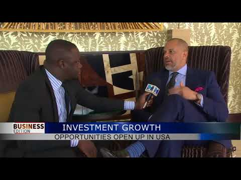 Metro TV Interview with LCR Capital Partners in Accra, Ghana