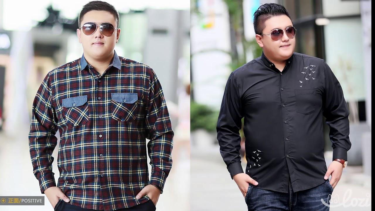 Địa chỉ tin cậy mua thời trang big size nam giới tại Hà Nội