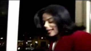 "Michael Jackson - ""If You Don"