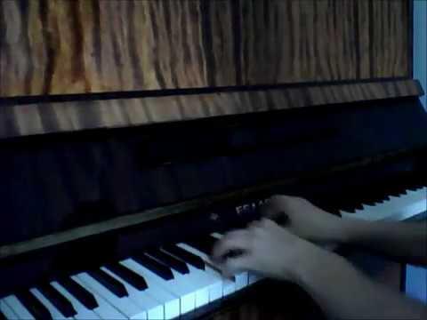 hurts wonderful life piano cover by sergej liachnovic