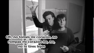 Tears For Fears - Head Over Heels (Traducida)