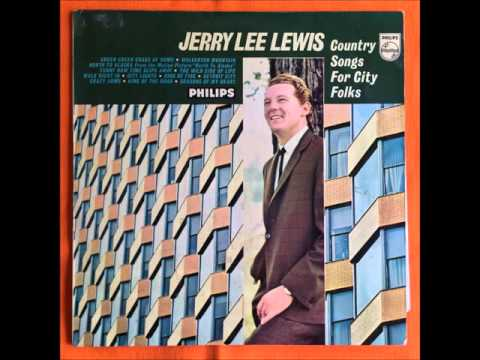 Jerry Lee Lewis - North To Alaska