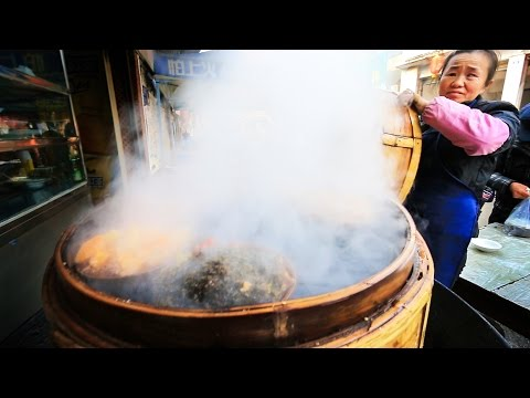 Thumbnail: DEEP Chinese Street Food and Spicy Market Tour in Chengdu, China