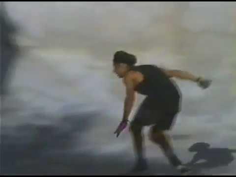 Tony Alva Green Thumb Pool 1989