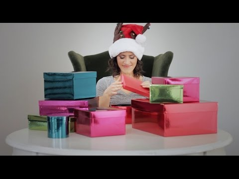 JJ Heller - The Perfect Gift (Official Music Video)