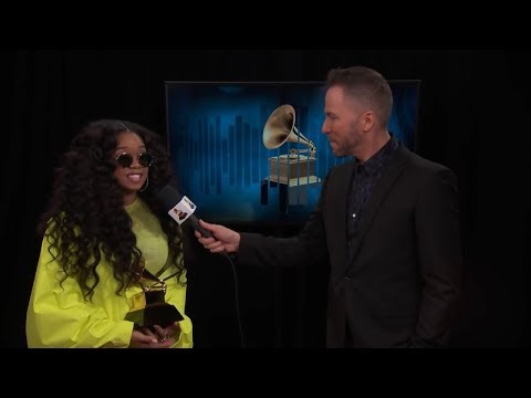 H.E.R. One-On-One Interview | 2019 GRAMMYs Mp3