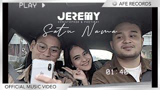 JE2EMY - Satu Nama (Official Music Video)