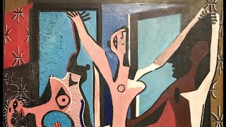 London Tate Modern my favourite paintings and sculpture before 1950