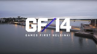 Games First 2014