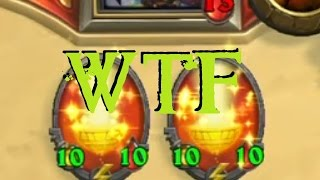 Ranked Lightwell Combo Deck! (Hearthstone)