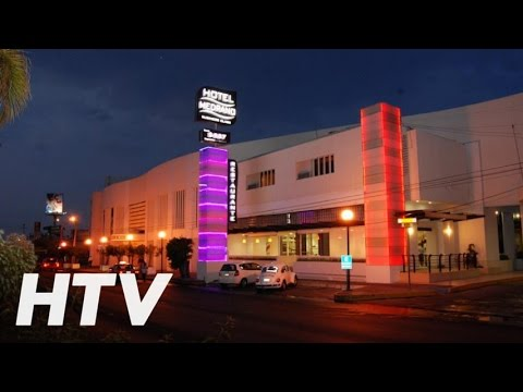 Hotel Medrano En Aguascalientes