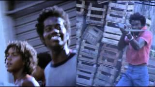 City of God Official Trailer