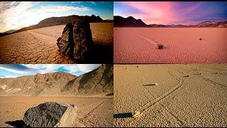 ДВИЖУЩИЕСЯ ИЛИ ПОЛЗУЩИЕ КАМНИ (Sailing stones)(ПОДПИШИСЬ НА МОЙ КАНАЛ, СКУЧНО НЕ БУДЕТ! Музыка: Askura Alexander Shkuratov - Metal Heart Движущиеся камни (Sailing stones) или скольз..., 2015-04-16T16:56:01.000Z)