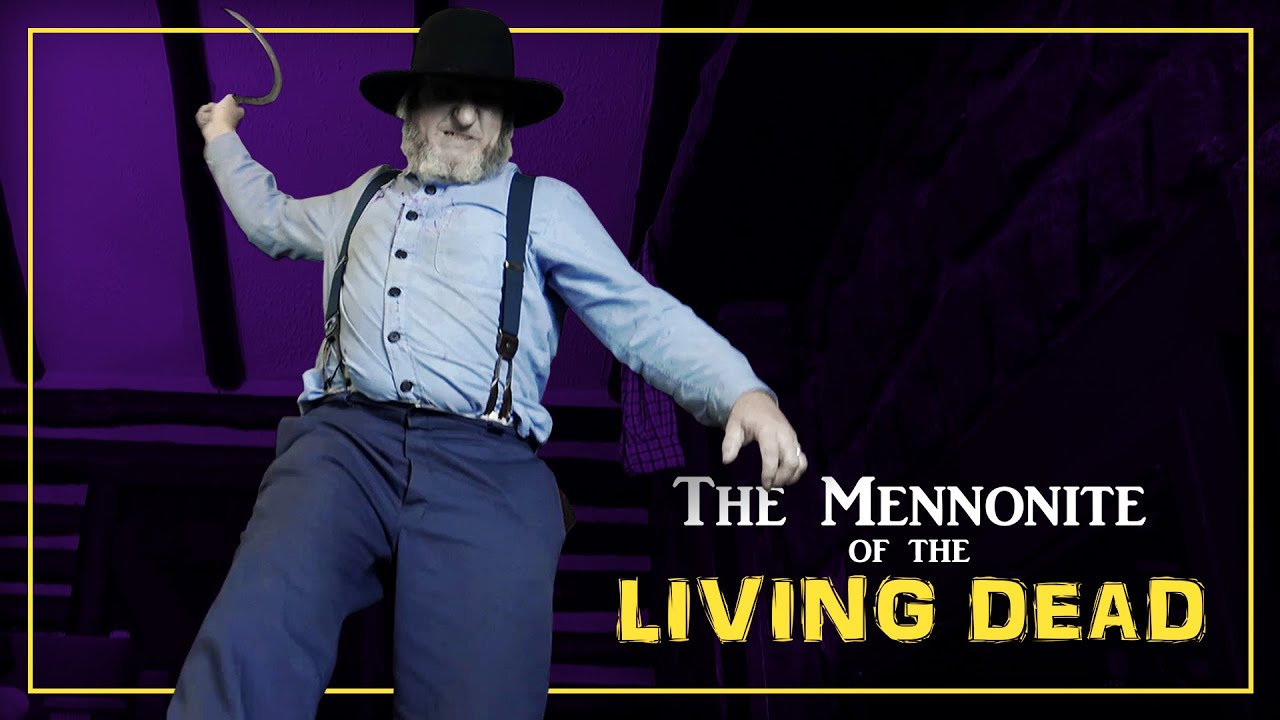 The Mennonite of the Living Dead | Final Trailer