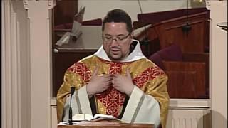 Daily Catholic Mass - 2017-04-23 - Fr. Anthony