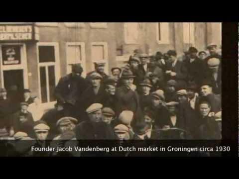 Jac. Vandenberg History