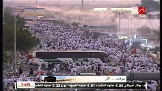 """المنشد أحمد عادل ينشد """"سبحانك ربي سبحانك"""" ... #MBCMASR"""