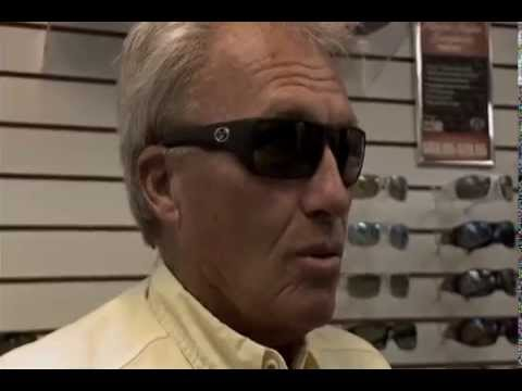 a1aced0055 Flying Fisherman Sunglasses with Roland Martin  Bridge Challenge for Tarpon  (Part 1)
