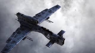 Fortress : CGI Short Film | Re-scored + Sound Design