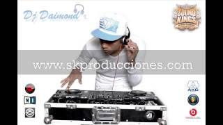 ♫ El Amante (Remix) - Daddy Yankee ft J alvarez (Prod. By Dj Daimond) ♫