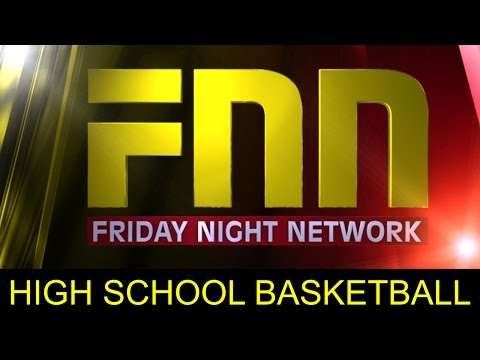 Lincoln vs Pell City High School Basketball