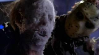 Jason X - Friday 13 Part 10