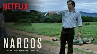 Narcos - Just Say No - Only on Netflix [HD]