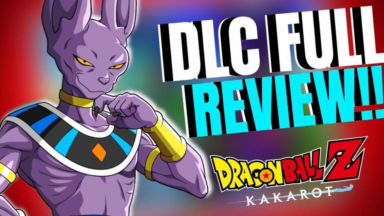 Dragon Ball Z KAKAROT New DLC Review - This New Power Awaken DLC Will Surprise Everyone Breakdown!!