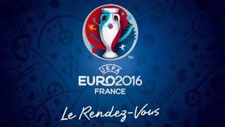 Евро2016 -1/8, Обзор групповой этап
