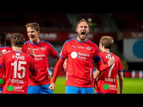 Alla allsvenska HIF-mål 2019