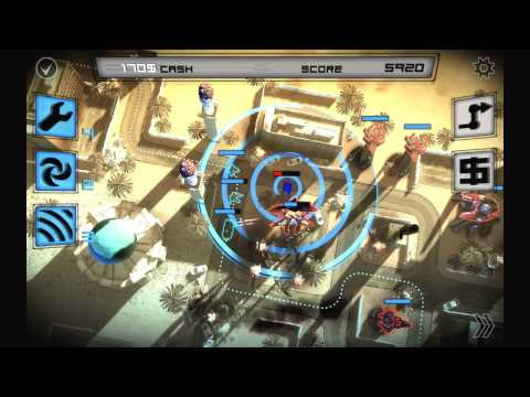 Anomaly : Warzone Earth Mobile Campaign # 5 play |