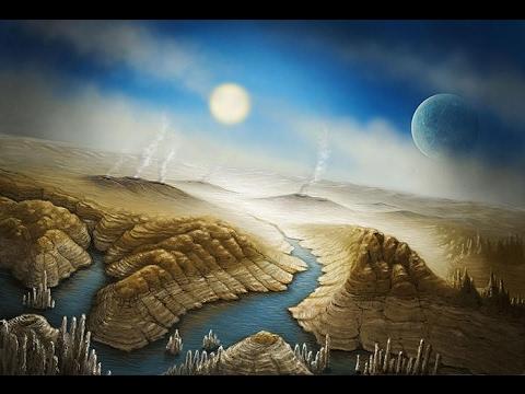 Yeni DÜNYA Olabilecek 5 İLGİNÇ Gezegen