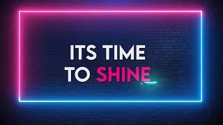 Filledagreat & MikeLee - Shine(Lyrics video)