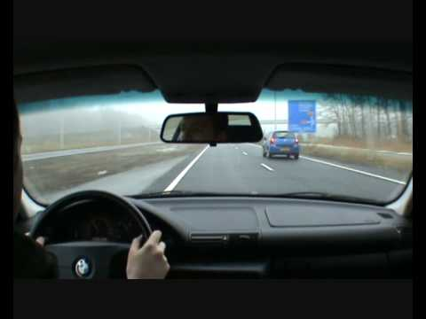 test drive bmw 316i compact youtube. Black Bedroom Furniture Sets. Home Design Ideas