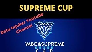 Dota 2 Live-Best of 3-Neon Esports vs Blaze-Supreme Cup