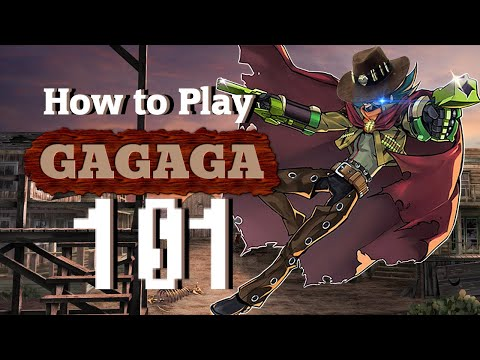 How to Play Gagaga 101  