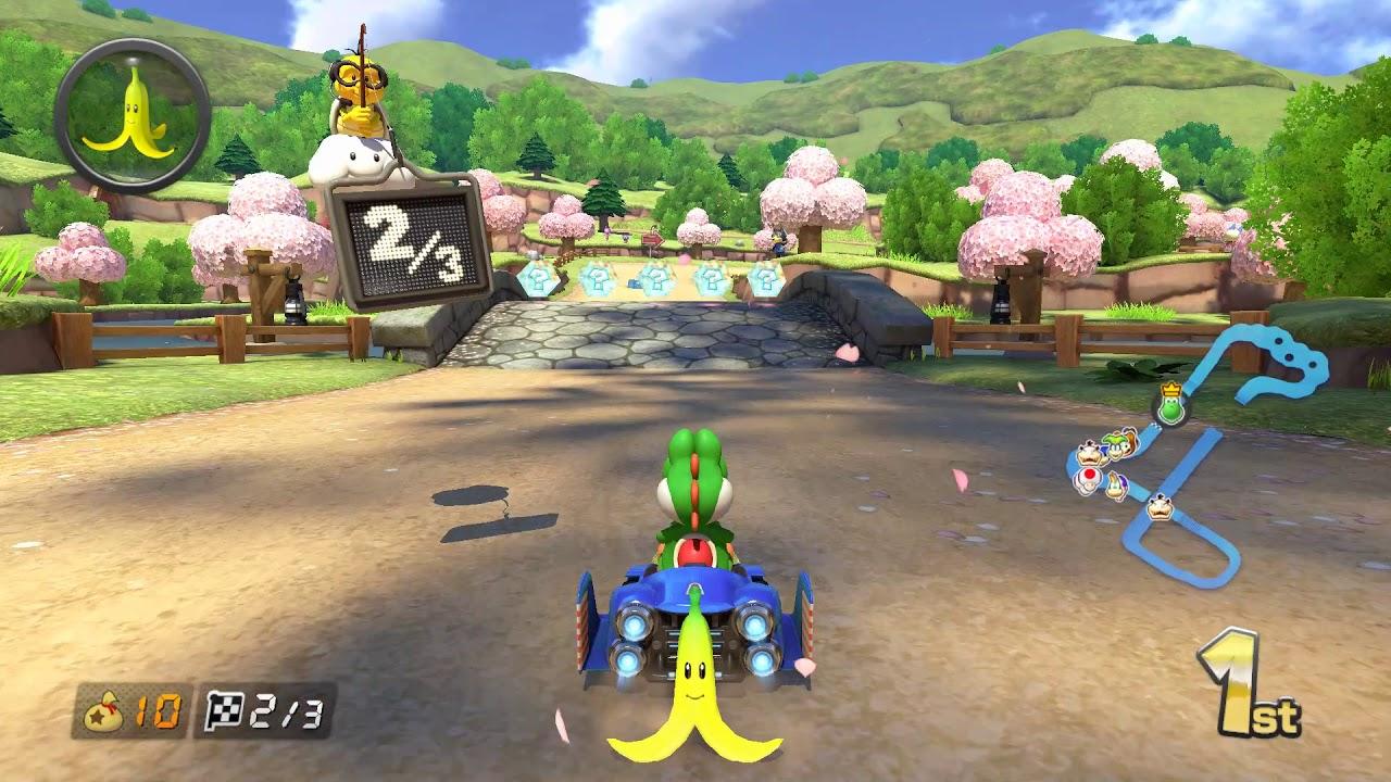 Mario Kart 8 - CEMU Wiki